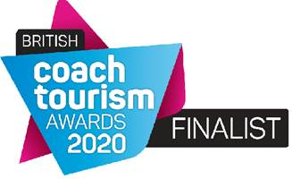 Coach Tourism Awards 2020