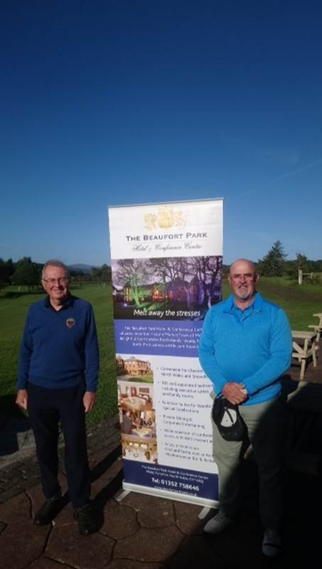 Gateway to Wales Golf Tournament