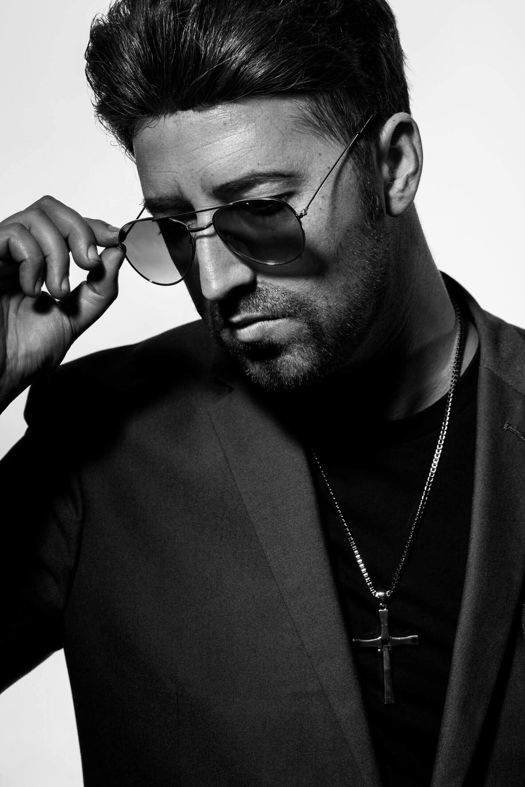 George Michael Tribute with Dinner & Disco